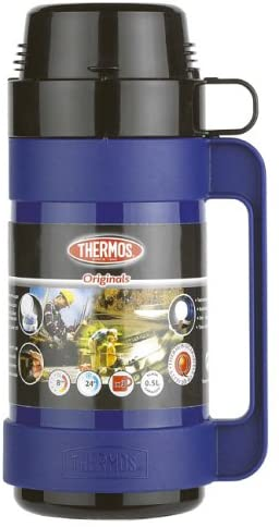 Genuine Thermos Brand Flask 1.8L