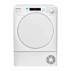 Candy 9kg Tumble Dryer - CSC9DF80