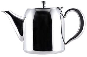 Culinary Pro by Pilot - Traditional Teapot - 1.0L