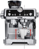 De'Longhi La Specialista Bean to Cup Pump Espresso Coffee Machine - EC9335.M