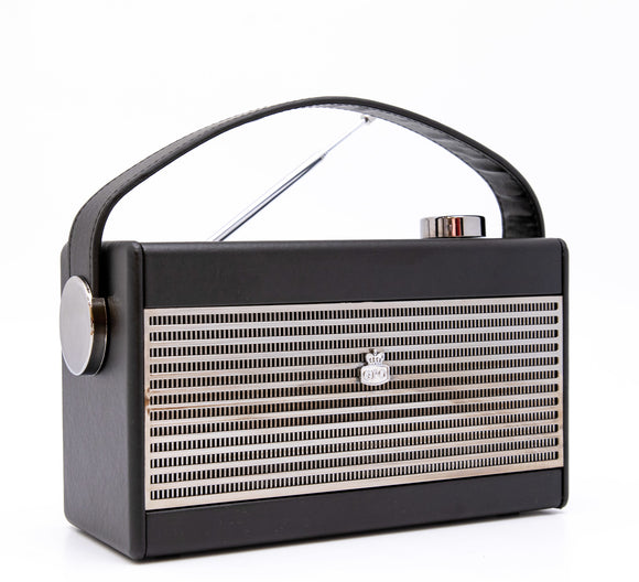 GPO Darcy - Portable AM FM Radio