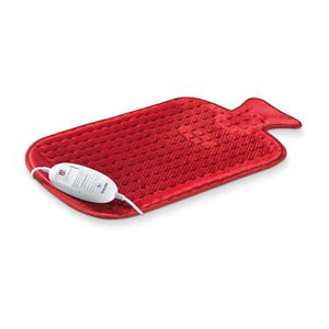 Beurer HK 44 heat pad in traditional hot-water bottle design