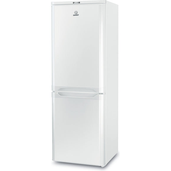 Indesit Fridge Freezer - IBD5515W1