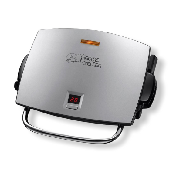 George Foreman - 4 portion Family Grill - 14525