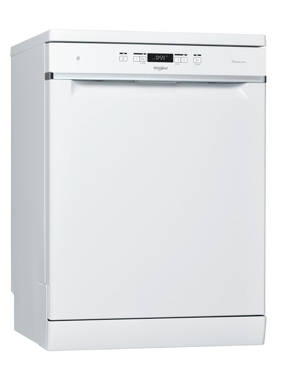 Whirlpool - Dishwasher - WFC3C33FUK