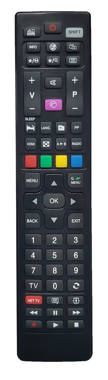 Superîor Electronics Universal TV Remote Control