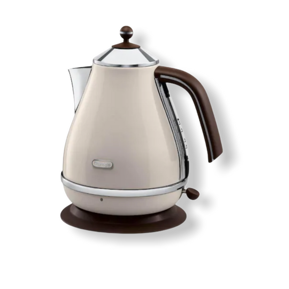 De'Longhi Icona Vintage KBOV 2001.BG Electric kettle