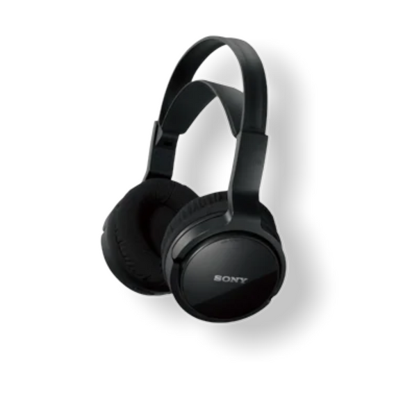 Sony Wireless Over ear Headphones - MDR-RF811RK RF