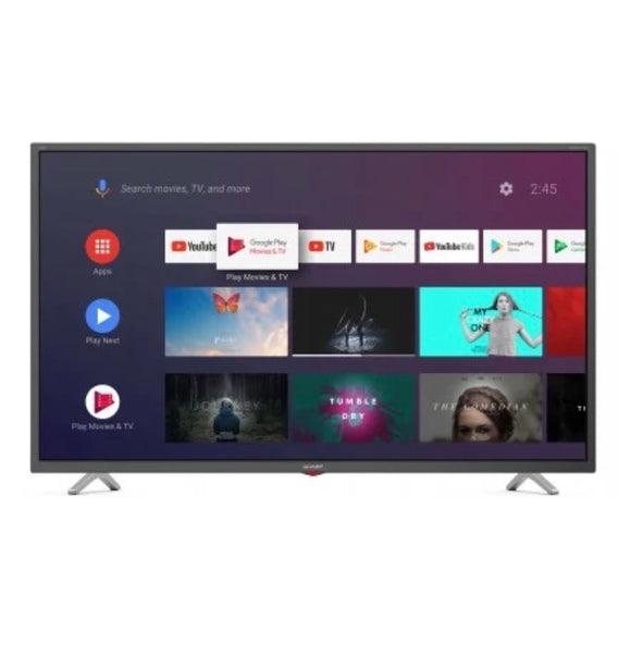 "Sharp - 40"" Android Smart LED TV, Full HD - 40BI3IA"