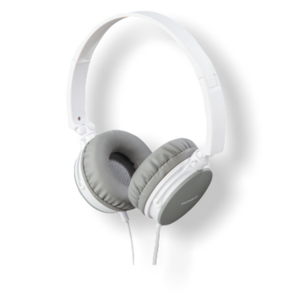 Thomson Over Ear Headphones - HED2207WH/GR