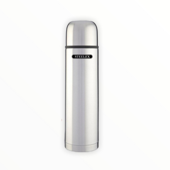 Steelex ThermaFlask 0.5 Litre