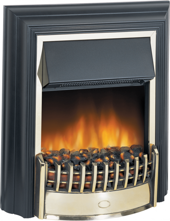 Dimplex - Cheriton Optiflame Freestanding Electric Fire - CHT20