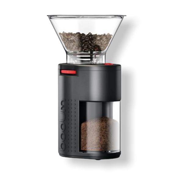 BODUM - BISTRO Electric Coffee Grinder - 11750-01