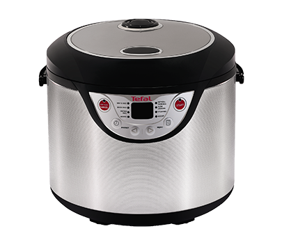Tefal 8 in 1 Slow Cooker