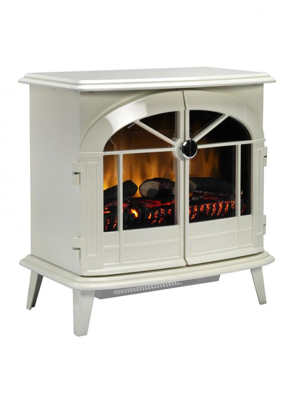 Dimplex - Chevalier Optiflame Electric Stove - CHV20N