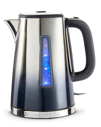 Russell Hobbs Eclipse Kettle - Midnight Blue
