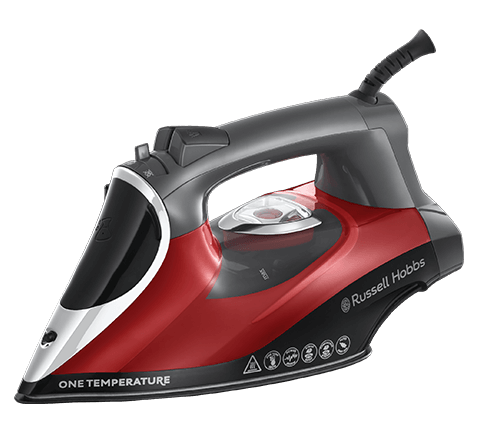 Russell Hobbs - One Temperature Iron - 25090