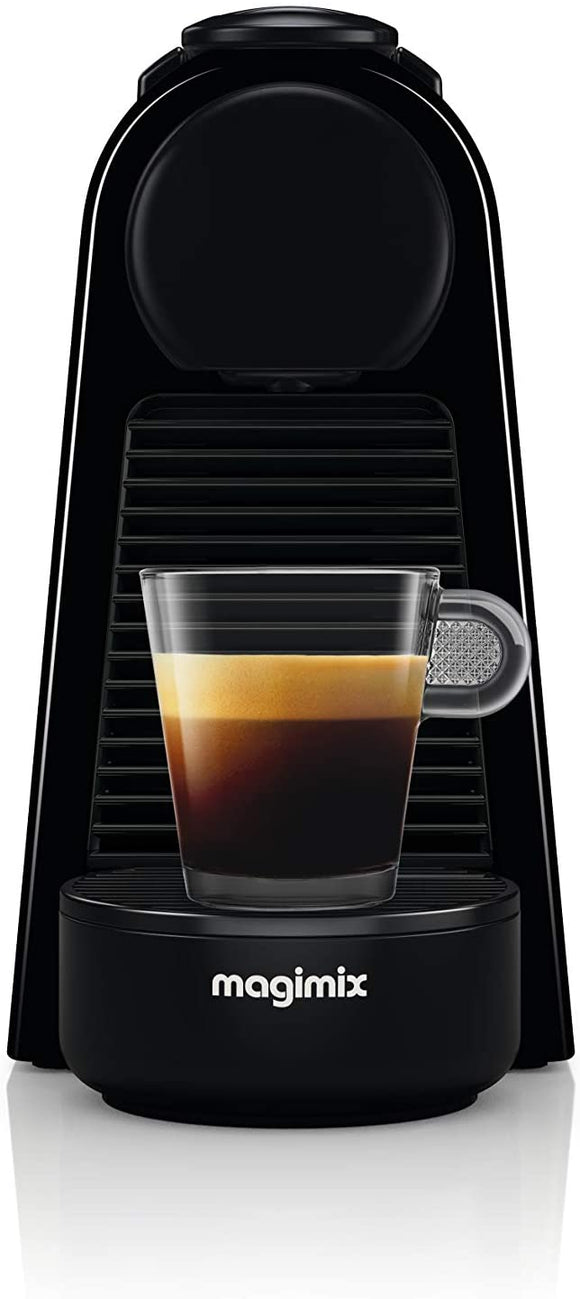 Nepresso by magimix Essenza Mini - Black