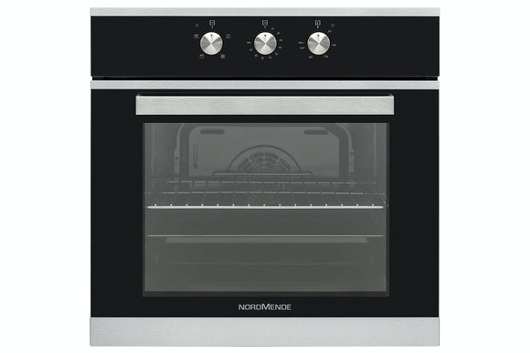 Nordmende - Built-in Single Oven - SO206BL