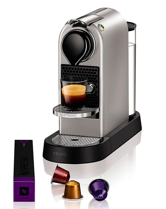 Krups Nespresso  Citiz Capsule Coffee Machine