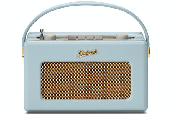 Roberts - Revival 260 Radio - Duck Egg - R260DE