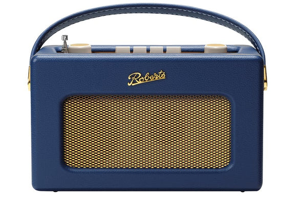 Roberts - Revival 260 Radio - Midnight Blue - R260MB