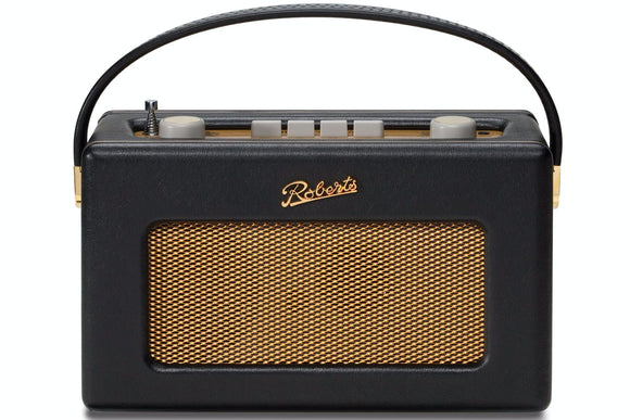 Roberts - Revival 260 Radio Black -R260BK