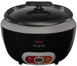 Tefal - Cool Touch Rice Cooker - RK1568UK