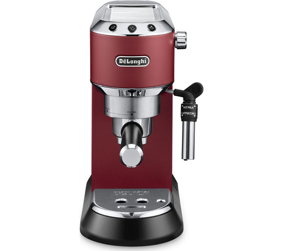 De'Longhi Dedica Style EC 685.R Pump Espresso - display model