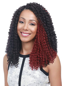 BOBBI BOSS - Crochet braid - Water wave 12 inch