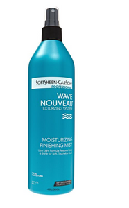 SOFTSHEEN CARSON PROFESSIONAL WAVE NOUVEAU Moisturizing finishing mist