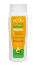 Charger l'image dans la galerie, CANTU Avocado Hydrating Conditioner With Avocado Oil and Shea Butter