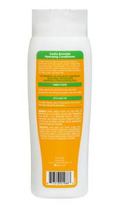 CANTU Avocado Hydrating Conditioner With Avocado Oil and Shea Butter