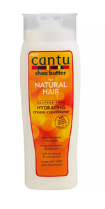 CANTU Hydrating Cream Conditioner With Shea Butter