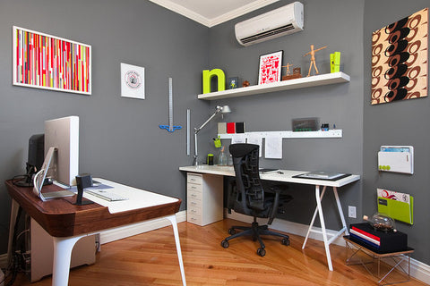 Give Your Portable Office an Ergonomic Makeover