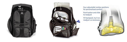 Back-to-School Backpack Ergonomics for Children and Adolescents