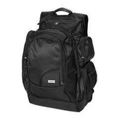 Ergonomic sports backpack.