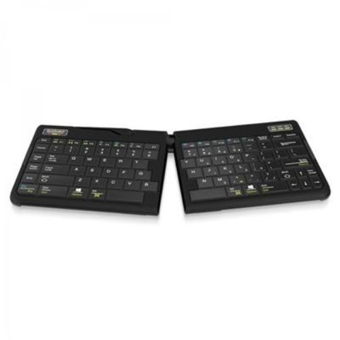 Goldtouch Go!2 Mobile Keyboard, GTP-0044, GTP-0044W