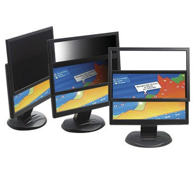 3M Lightweight Framed Desktop Privacy Computer Filter