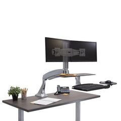 Solace Sit-to-Stand Standard from Workrite Ergonomics