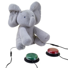 Ablenet Switch Adapted Flappy The Elephant 30000033