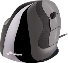 Evoluent Vertical Mouse D Right Hand Ergonomic Mouse