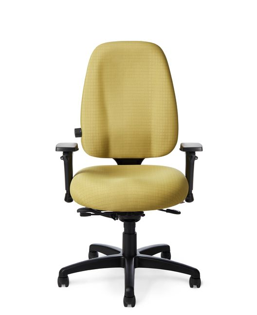 Office Master Paramount Value Series 7878