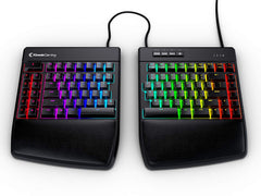Kinesis Freestyle Edge RGB Split Keyboard