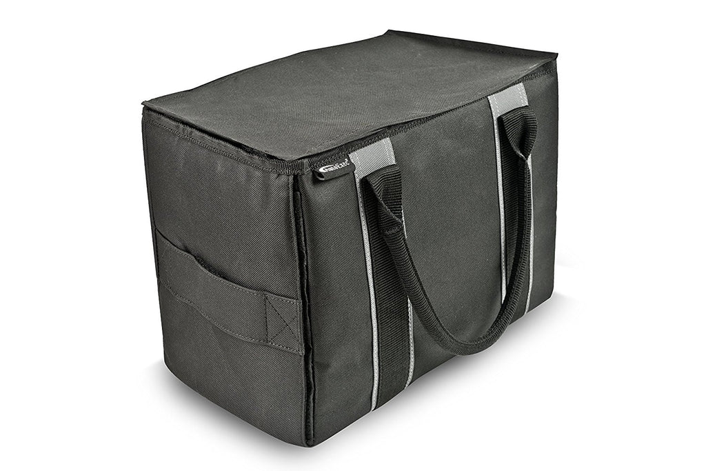Auto Exec Mini File Tote