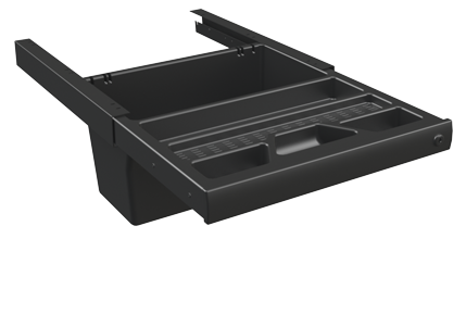 SpaceCo Pelican Drawer