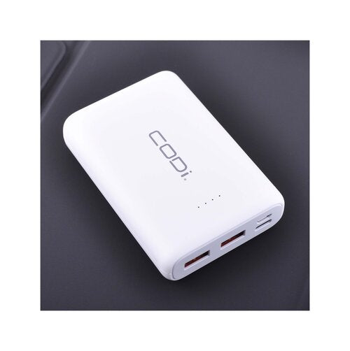 CODi 10,000mAh PowerBank Charger with Quick Charge™ A03031