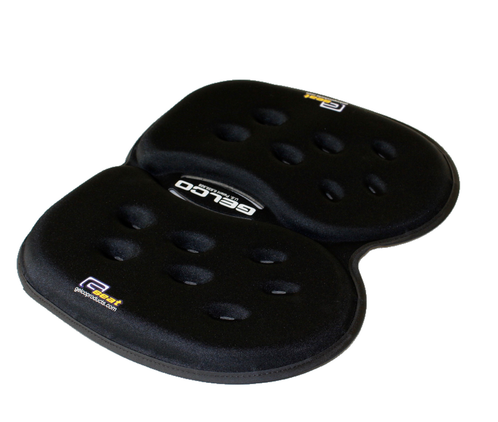 G-Seat Portable Gel Seat Cushion