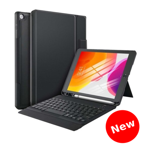 "CODi Bluetooth® Keyboard Folio Case for iPad® 10.2"" C30708511"