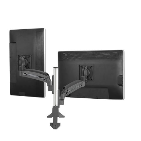 Chief Kontour K1C Dynamic Column Mount, 2 Monitors - K1C210